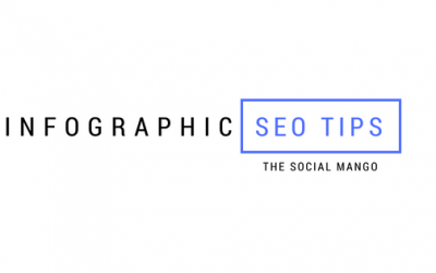 Infographic on Search Engine Optimization (SEO) Tips