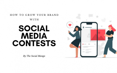 How to Grow Your Brand with Social Media Contests!